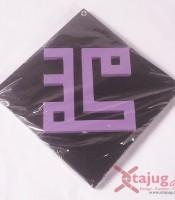 kaligrafi-square-kufi-tulisan-timbul-muhammad-ungu-tua-muda